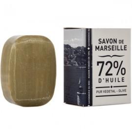 Savonnette de Marseille 50g - 72% Huile végétale