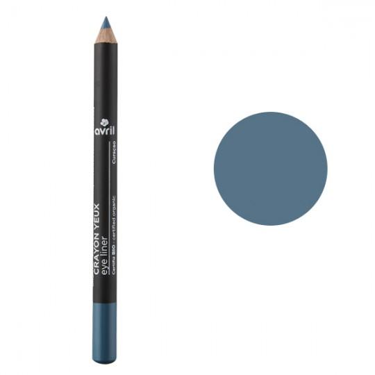 Crayon pour les yeux bio - Curaçao