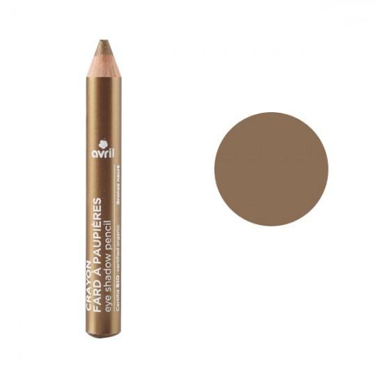 Crayon fard à paupières - Bronze cuivré