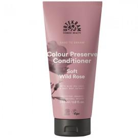 Après-Shampoing doux à la Rose Sauvage - Cheveux Colorés 180ml