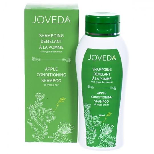 Shampoing démêlant à la Pomme 250 ml - Volume, Vitalité et Souplesse - JOVEDA