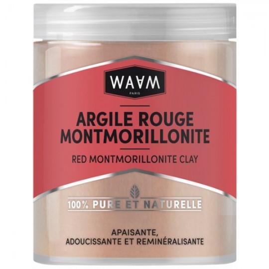 Argile Rouge Montmorillonite 250 gr - Visage et Corps