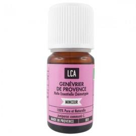 Huile essentielle de Genévrier de Provence Bio 10 ml