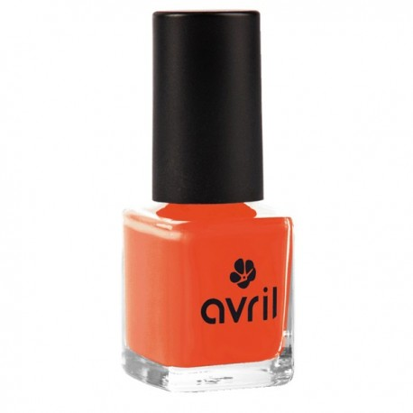 Vernis à Ongles Clémentine n°574 - 7ml - Avril Maquillage Bio