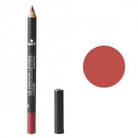 Crayon contour des lèvres - Rouge Franc