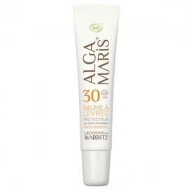 Baume à lèvres SPF30 15ml - Protection anti-UV et Hydratation