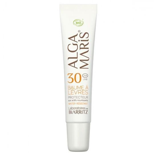 Baume à lèvres SPF30 15ml - Protection UV