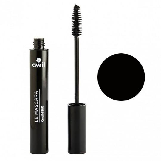 Mascara Noir Bio Longue Tenue - 9ml