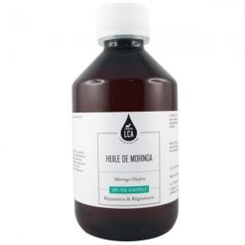 Huile de Moringa 250 ml - Peaux sensibilisées et desquamées