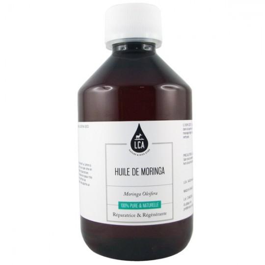 L'huile de moringa est très efficace contre l'eczéma. Véritable traitement naturel contre l'eczéma elle répare la peau.