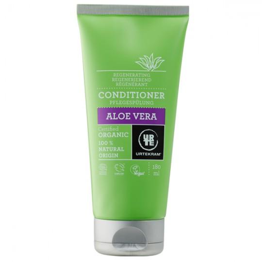 Après-shampoing à l'aloé véra 250ml - Cheveux Secs et abîmés