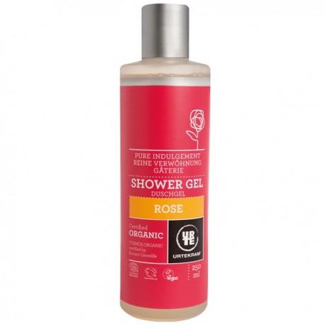 Gel douche à la rose - Urtekram - Où trouver les produits Urtekram ?