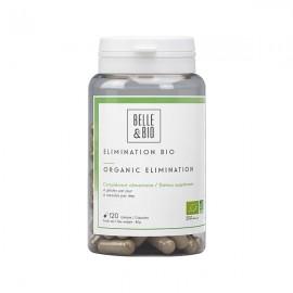 Élimination Bio 120 gélules - Rétention d'eau et Cellulite infiltrée