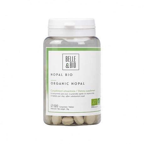 Nopal CalorieCapt - Capteur de graisses