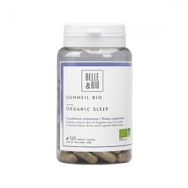 Sommeil Bio 120 gélules - Facilite l'endormissement