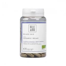 Relaxe Bio 120 gélules - Être détendu sans stress
