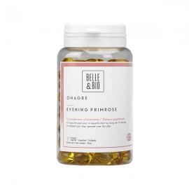 Onagre Bio 120 capsules - Régulateur cycle menstruel