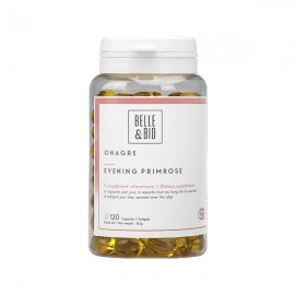 Onagre Bio 120 capsules - (Oenothera biennis)