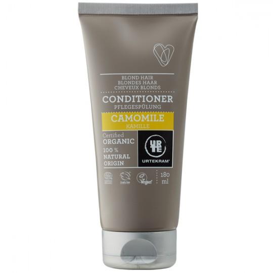 Après-shampoing à la Camomille - Cheveux blonds
