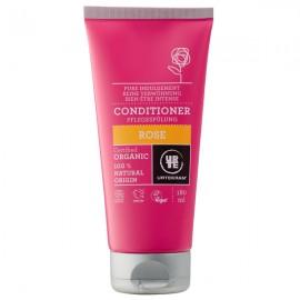 Après-shampoing à la Rose 180 ml - Tous types de cheveux