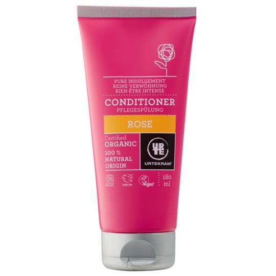Après-shampoing à la Rose 250ml - Tous types de cheveux