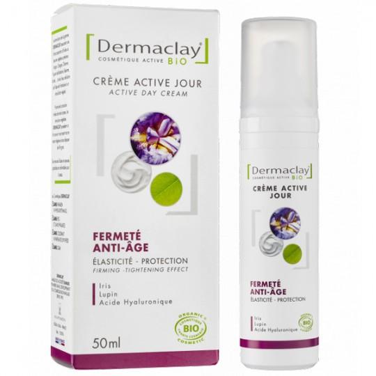 Crème Active Jour - Fermeté Anti-âge