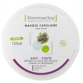 Masque Capillaire Anti-Chute 125 ml - Stimule la croissance