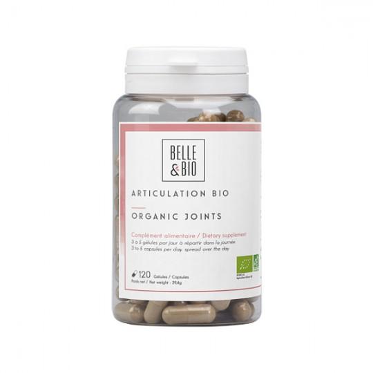 Articulation Bio 120 gélules - Confort articulaire