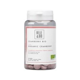 Cranberry Bio 120 comprimés - Confort Urinaire