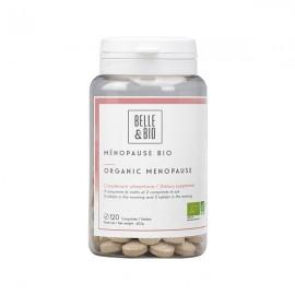 Ménopause Bio 120 comprimés - Confort et Bien-être féminin