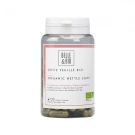 Ortie Feuille Bio 120 gélules - Apaisante