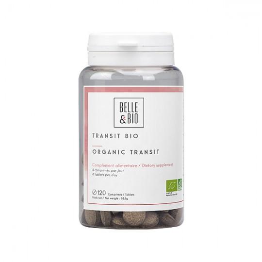 Transit Bio - Complément alimentaire pour le bien-être intestinal
