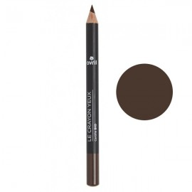 Crayon pour les yeux bio - Terre Brûlée