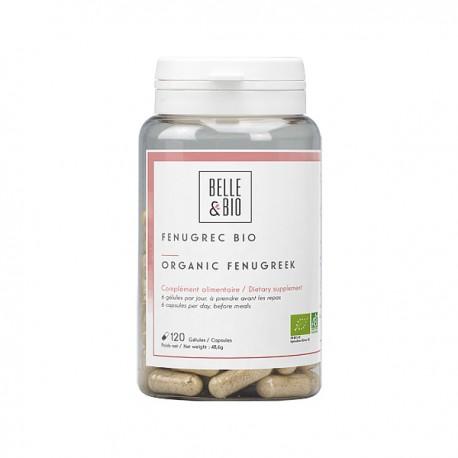 Fenugrec Bio - Stimulant