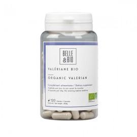 Valériane Bio 120 gélules - Calme et Sérénité