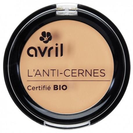 Avril Maquillage Bio Anti Cernes - Nude - Correcteur