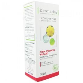 Soin Essentiel Contour yeux 10ml - Protection et Hydratration