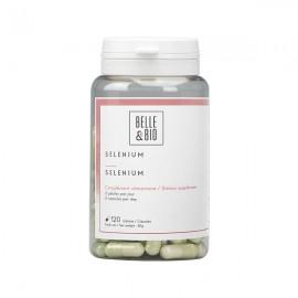 Sélénium 120 gélules - Oligo-élément essentiel