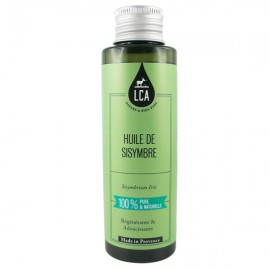 Huile de Sisymbre 100 ml - Régénérante et Adoucissante