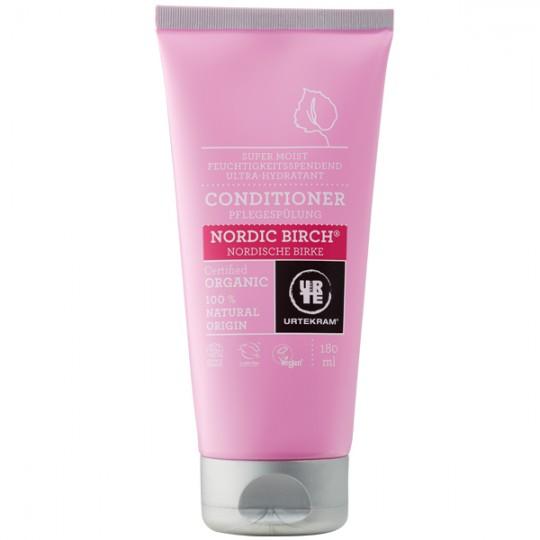 Après-shampoing au bouleau 250ml - Ultra hydratant