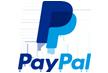 notre partenaire bancaire depuis 2009, payez en toute sécurité avec Paypal