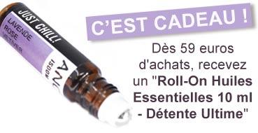 """Dès 59 euros d'achats, recevez une """"Huile de Coton Bio 50 ml - Adoucissante et Apaisante"""""""