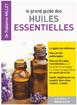 le guide pratique d'utilisation des huiles essentielles