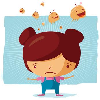 Vous en avez marre des poux ou votre enfant à des poux, il existe des solutions naturelles pour lutter contre les poux.