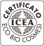 certificateur bio pour les cosmétiques bio italien