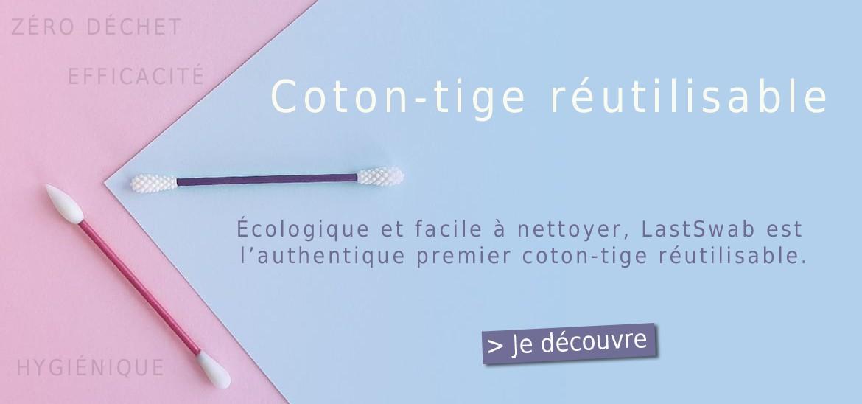 Coton-tige