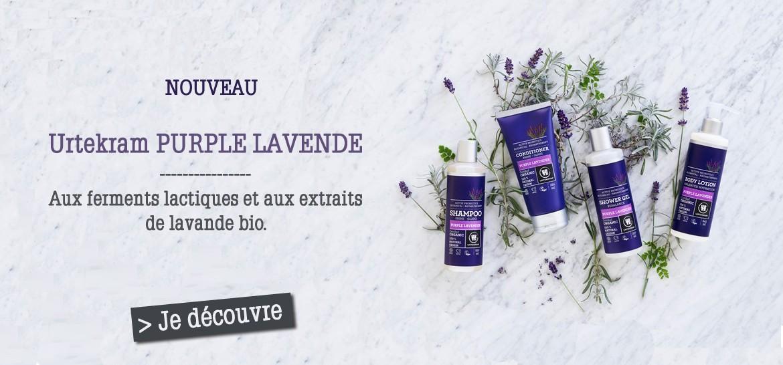 Urtekram Lavender